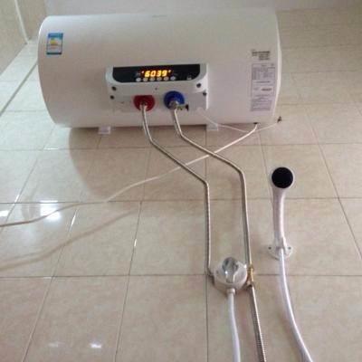 热水器跳闸维修