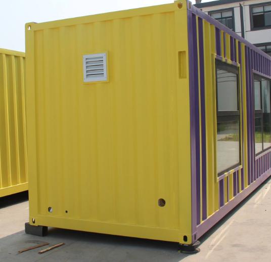 普通的住人集装箱多少钱一个