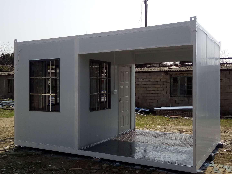 住人集装箱能够住人的基本条件有哪些
