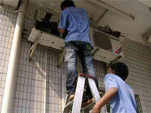 南京江宁区空调维修电话24小时在线
