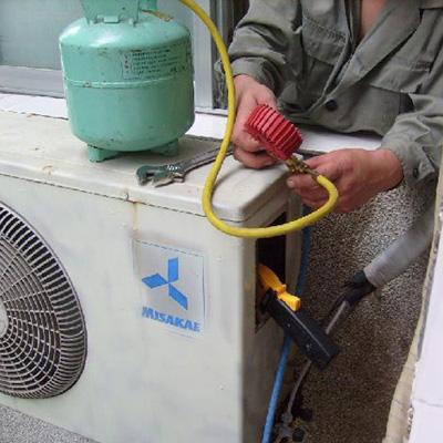 江宁区空调维修|空调加氟
