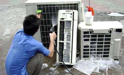 格力空调不制冷的处理方法有哪些?