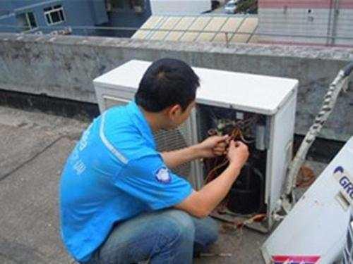 贵阳格力空调售后维修