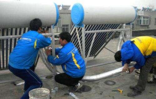 商用空气能热水器适用范围