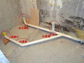 水管维修方法