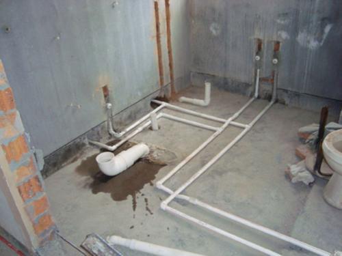 水管维修的具体方法