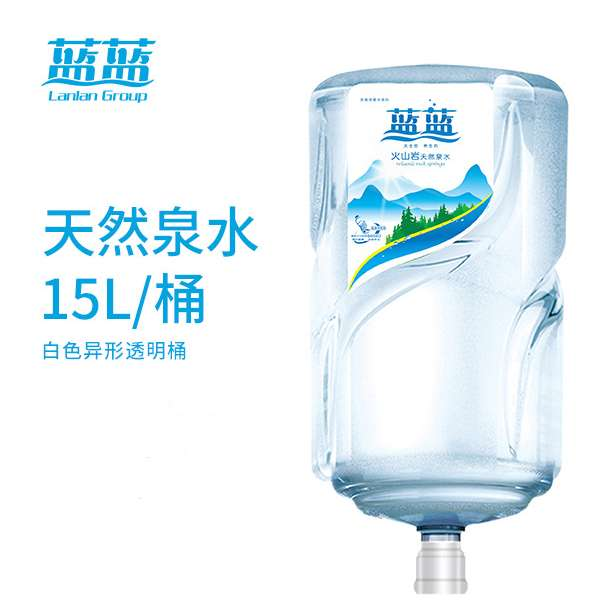 蓝蓝桶装水配送_健康饮水细节三部曲
