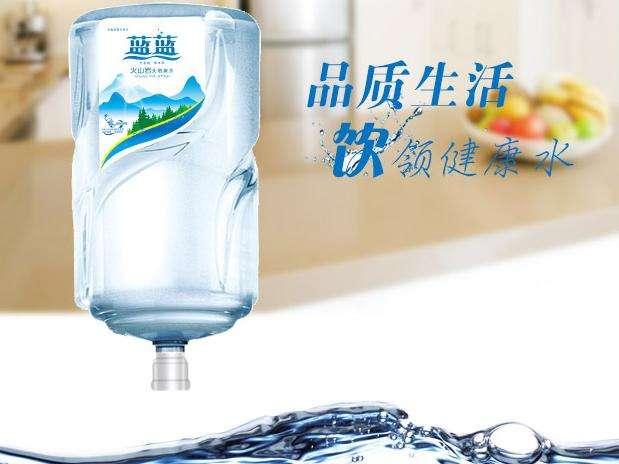 桶装水配送公司_桶装水挑选饮用五大妙招