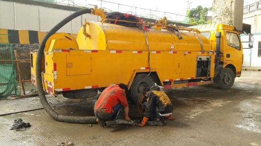 兰州市新区专业管道疏通