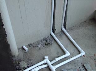 兰州新区厨房下水道疏通