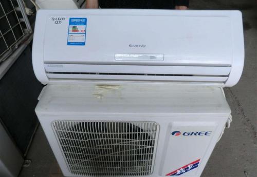 柳州格力空调售后维修教你判断空调是否漏氟