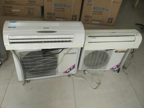 格力空调室外管温度传感器故障处理