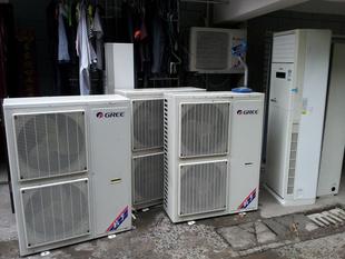 格力空调室外机不工作怎么办