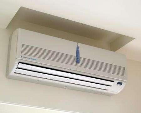 空调是不是温度越低越耗电?