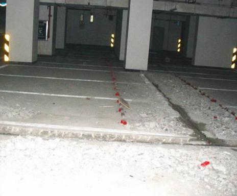 地下室防水施工应该注意的事项