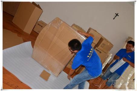 搬家物品打包的窍门