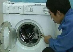 洗衣机维修方法有哪些?