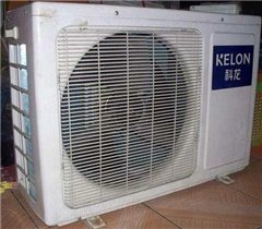 空调开机制冷吹风有异味是什么原因