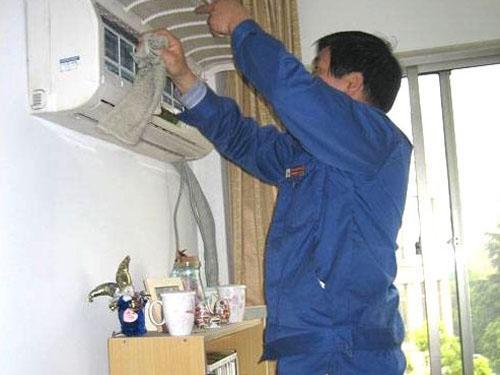 家电维修 空调制冷不足原因