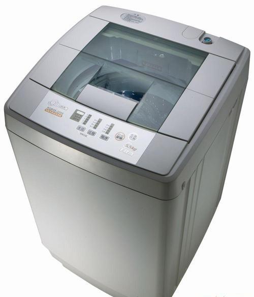 洗衣机怎么保养?