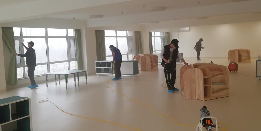 新房如何装修才能减少室内空气污染呢?
