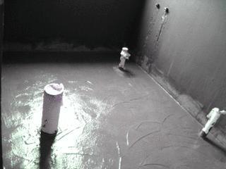 水池伸缩缝防水施工注意事项