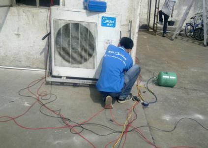 加热时空调自动关机的原因和维护方法