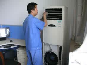 空调室内机总滴水的原因分析