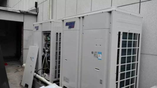 奥克斯中央空调风管机不工作该怎么办