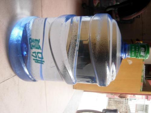夏季饮用桶装水需注意