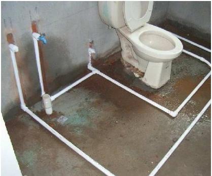 衡阳上下水管道安装