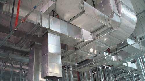 通风管的材质以及用途