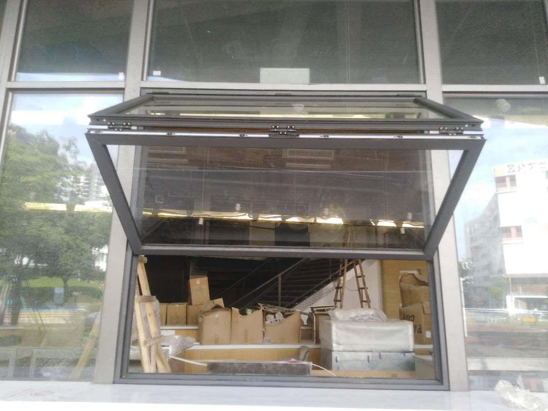珠海不锈钢铝窗加工型材标准