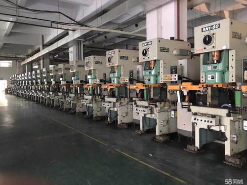 佛山工厂设备回收