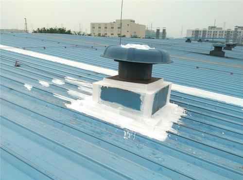 海曙区屋顶防水补漏