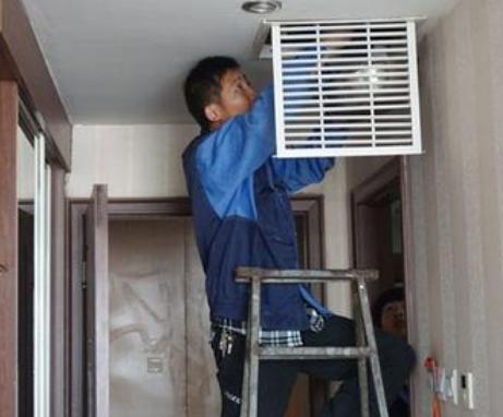 空调常见问题汇总