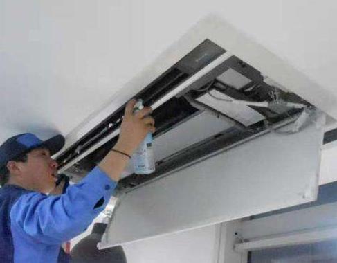 延长青岛中央空调使用寿命方法