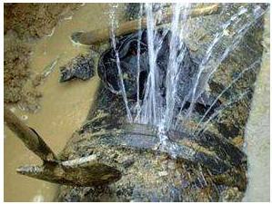 暗管漏水水量计算方式有哪些