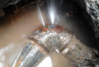 家庭水管漏水如何快速做出判断