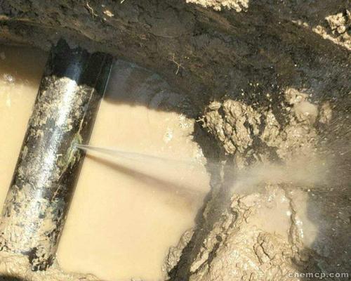 引起自来水管漏水的原因有哪些