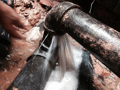 汕头测漏水教你消防漏水检测的方法