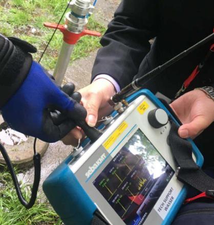 沧州水管测漏仪检测标准