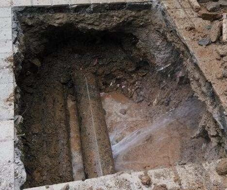 管道探漏技术能节约城市用水