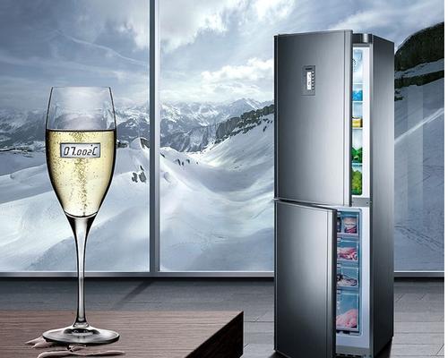 家电冰箱漏水维修注意哪些