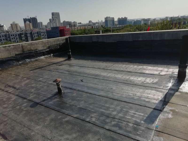 防水材料介绍