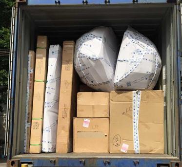 慈溪直达全国各地的普通货物运输