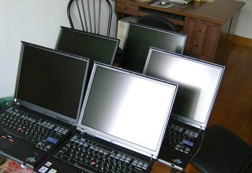 电脑硬盘数据恢复故障现象和描述