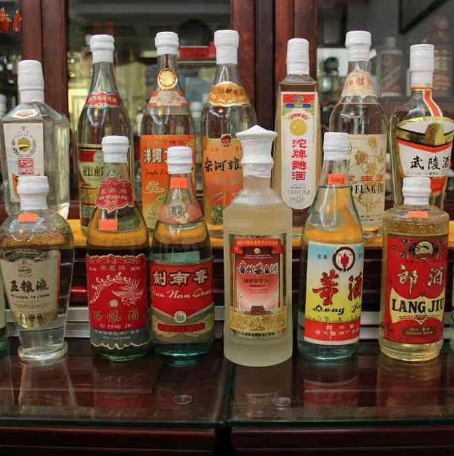 广安烟酒回收