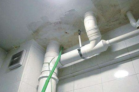 管子漏水找不到漏的地方怎么办