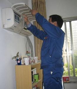 空调不通电的故障维修